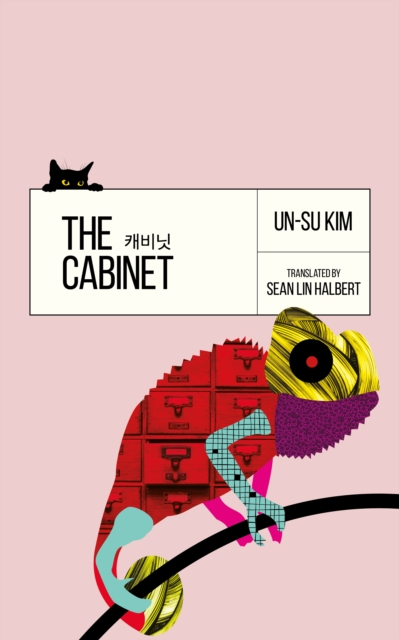 Cover for: The Cabinet