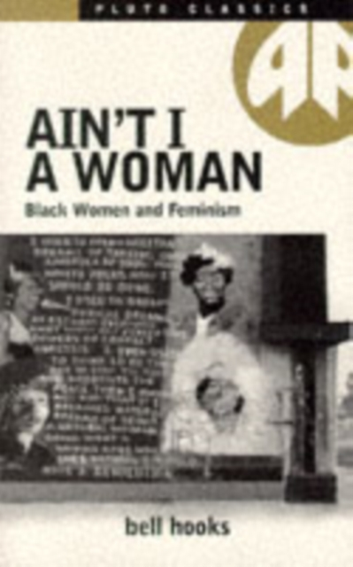 Cover for: Ain't I a Woman