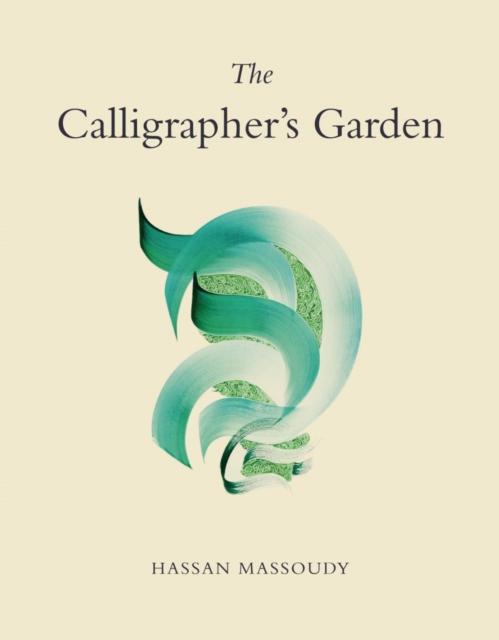 Cover for: The Calligrapher's Garden