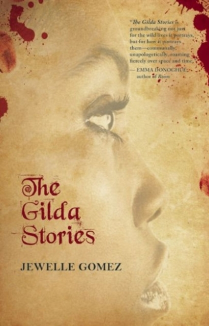 Image for The Gilda Stories : Expanded 25th Anniversary Edition