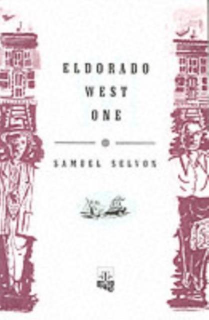 Cover for: Eldorado West One
