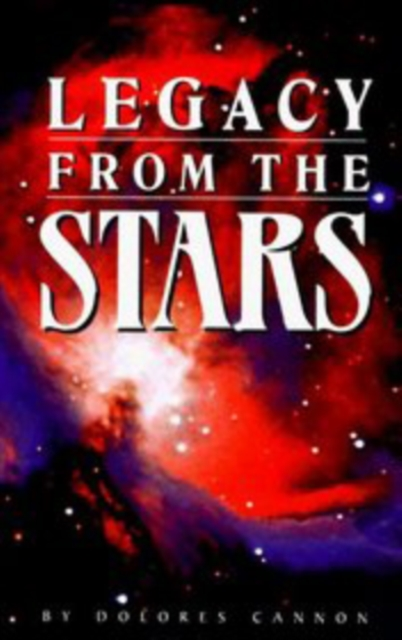Legacy from the Stars (Psychic Powers Psychic Phenome) (Paperback), 97809632776.