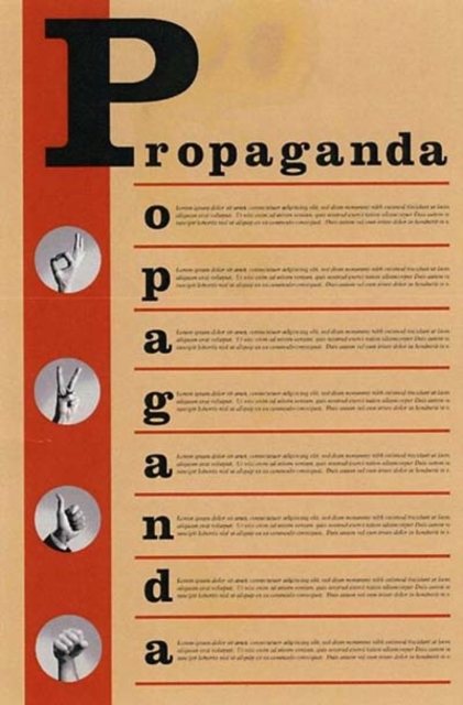 Cover for: Propaganda