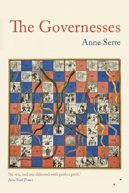 Cover for: The Governesses