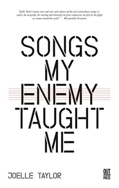 Cover for: Songs My Enemy Taught Me