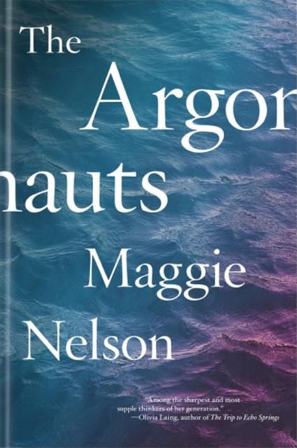 Image for The Argonauts