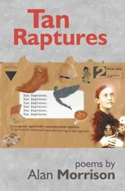 Cover for: Tan Raptures