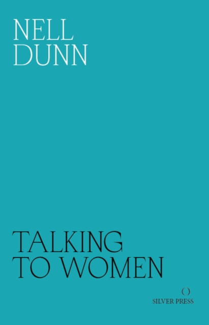 Cover for: Talking to Women