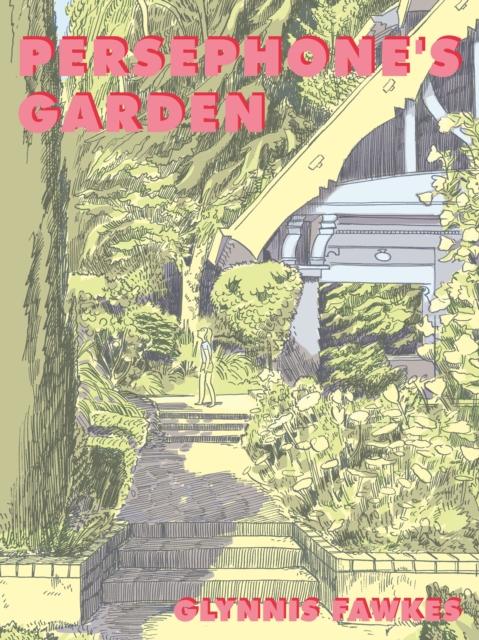 Cover for: Persephone's Garden