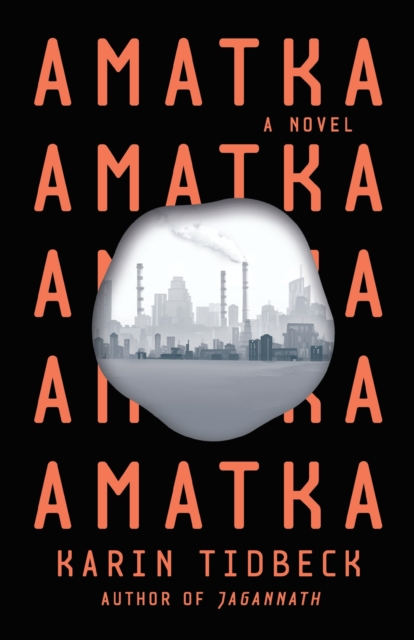 Cover for: Amatka