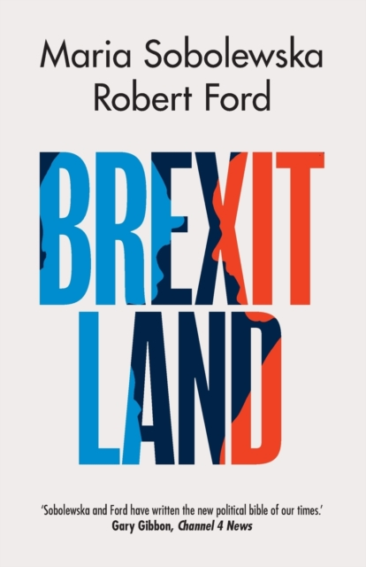 Cover for: Brexitland : Identity, Diversity and the Reshaping of British Politics