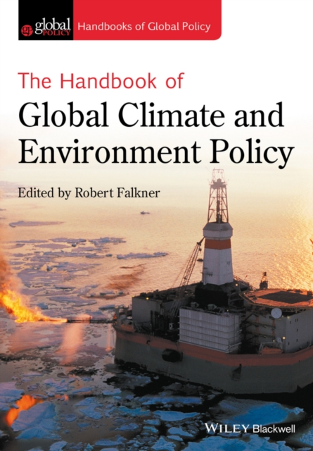 Cover for: The Handbook of Global Climate and Environment Policy