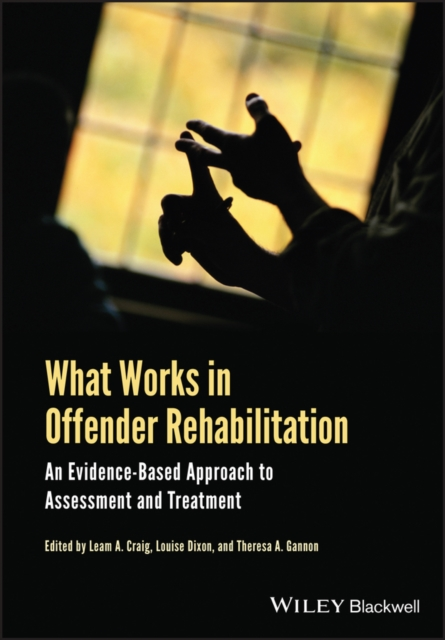 What Works in Offender Rehabilitation: An Evidence-Based Approach to Assessment.