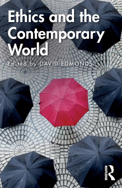 Cover for: Ethics and the Contemporary World