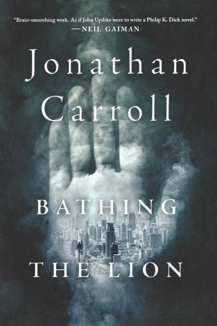 Cover for: Bathing the Lion
