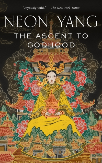 Cover for: The Ascent to Godhood