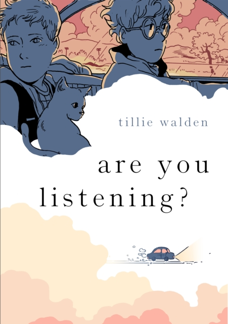 Image for Are You Listening?
