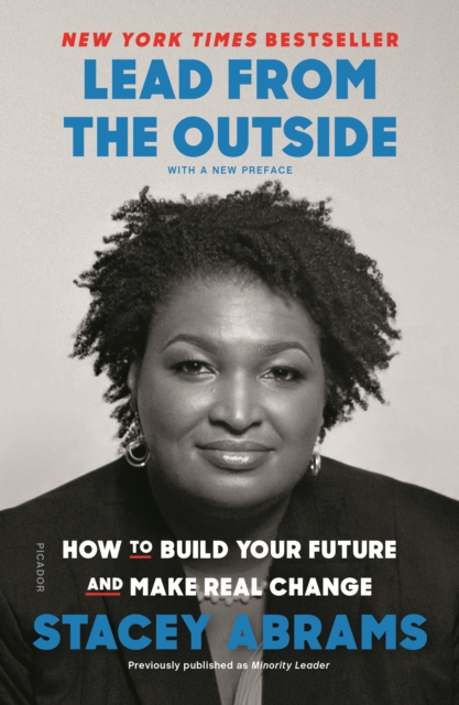 Cover for: Lead from the Outside