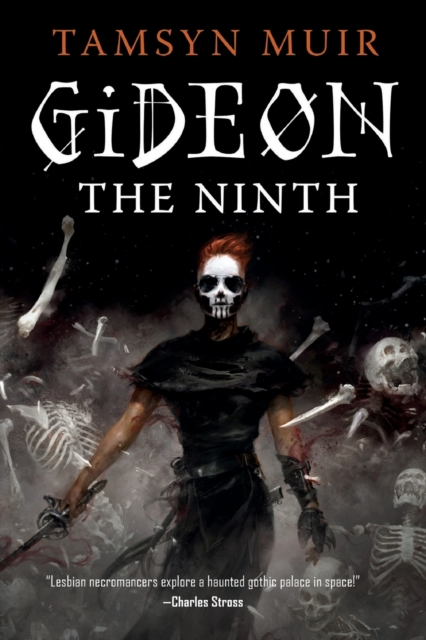 Image for Gideon the Ninth