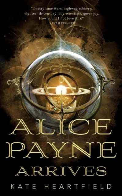 Image for Alice Payne Arrives