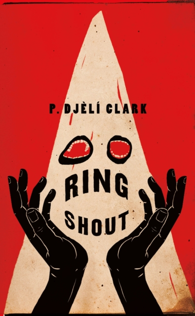 Cover for: Ring Shout