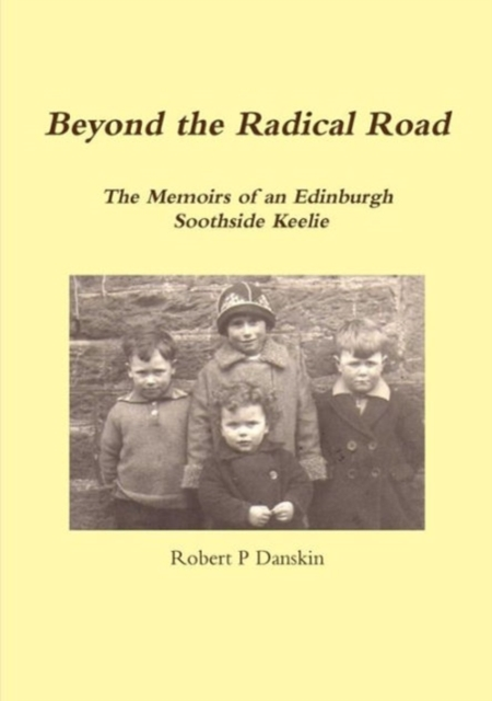 Image for Beyond the Radical Road