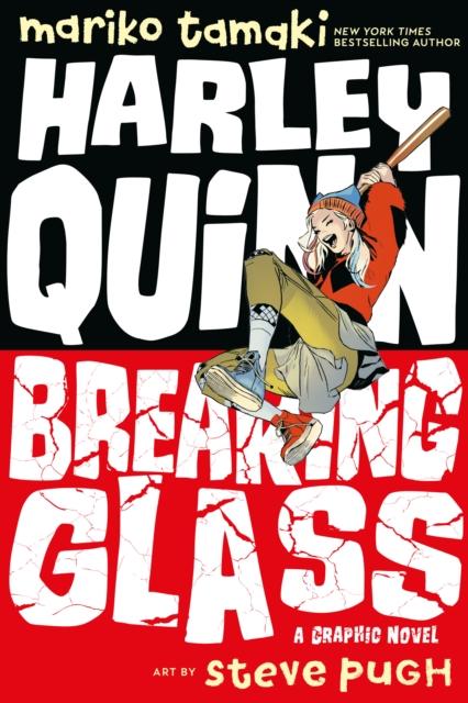 Image for Harley Quinn: Breaking Glass