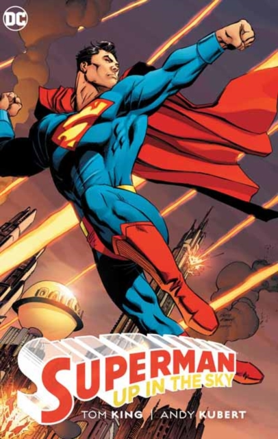 Cover for: Superman: Up in the Sky