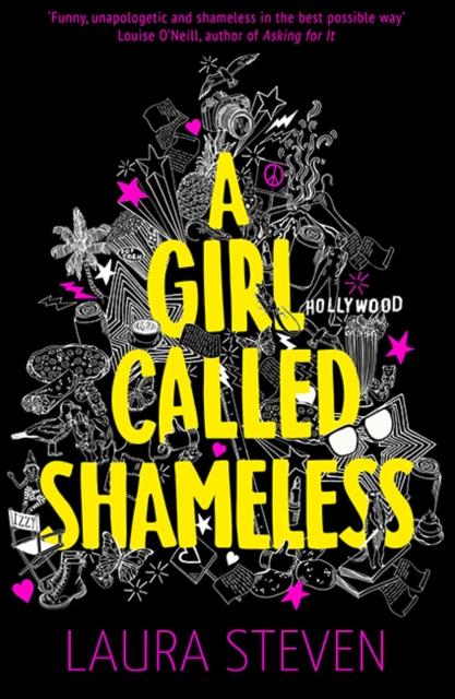 Cover for: A Girl Called Shameless
