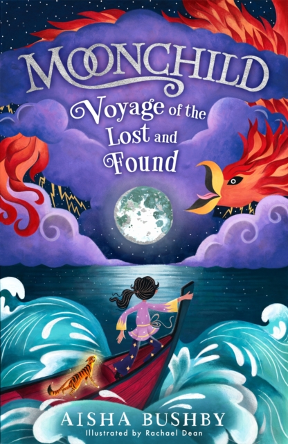 Image for Moonchild: Voyage of the Lost and Found