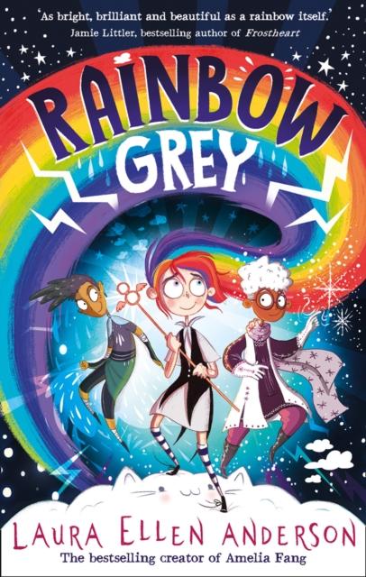 Image for Rainbow Grey