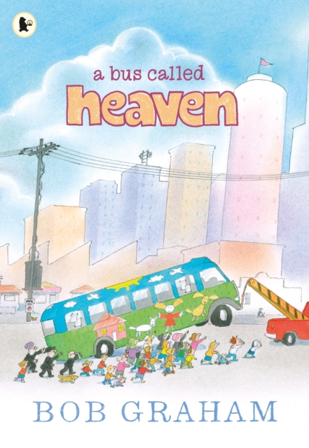 Image for A Bus Called Heaven