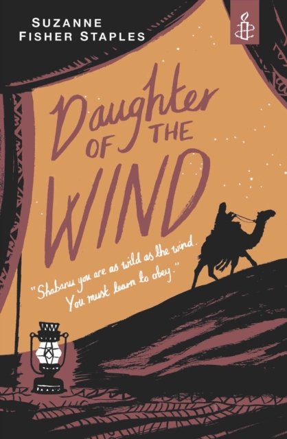 Cover for: Daughter of the Wind