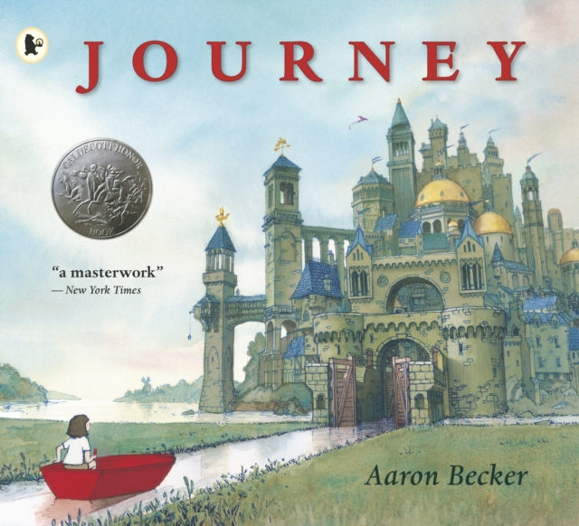 Cover for: Journey