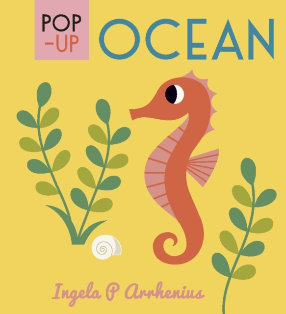 Cover for: Pop-up Ocean