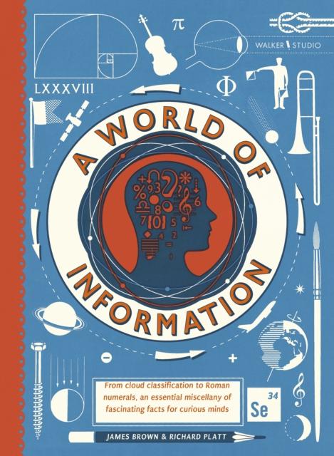 World Of Information, 9781406370843