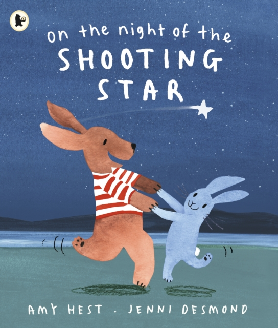 Image for On the Night of the Shooting Star