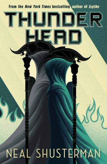 Cover for: Thunderhead