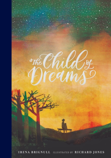 Cover for: The Child of Dreams