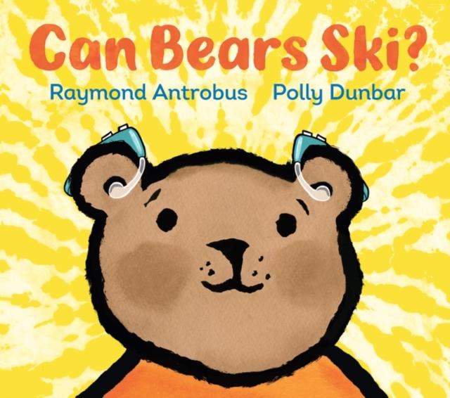 Image for Can Bears Ski?