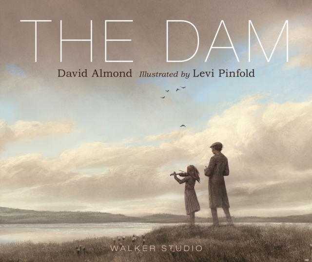 Cover for: The Dam