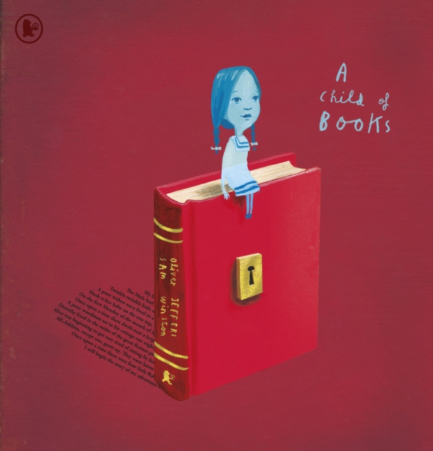 Image for A Child of Books