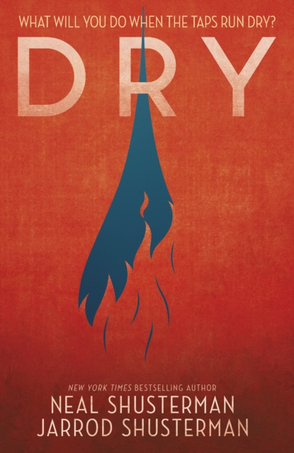 Cover for: Dry