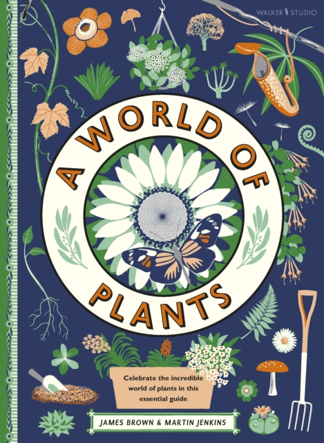 Cover for: A World of Plants