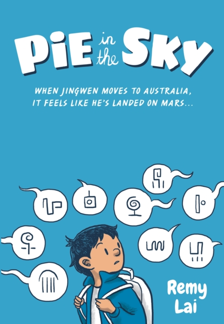 Cover for: Pie in the Sky