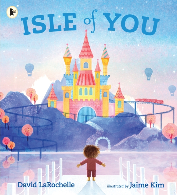 Image for Isle of You