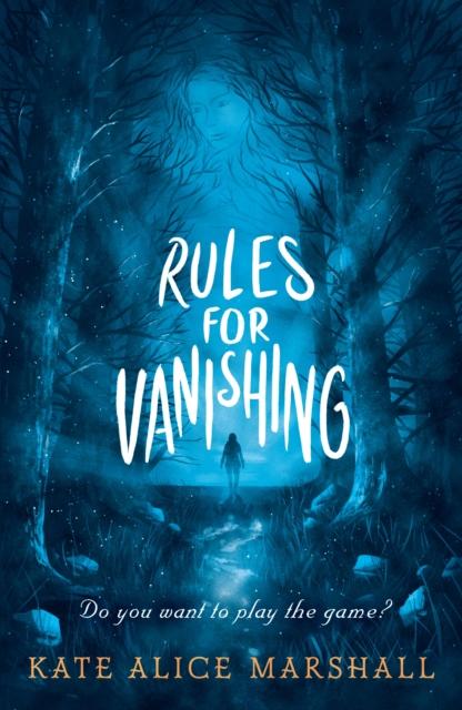 Cover for: Rules for Vanishing