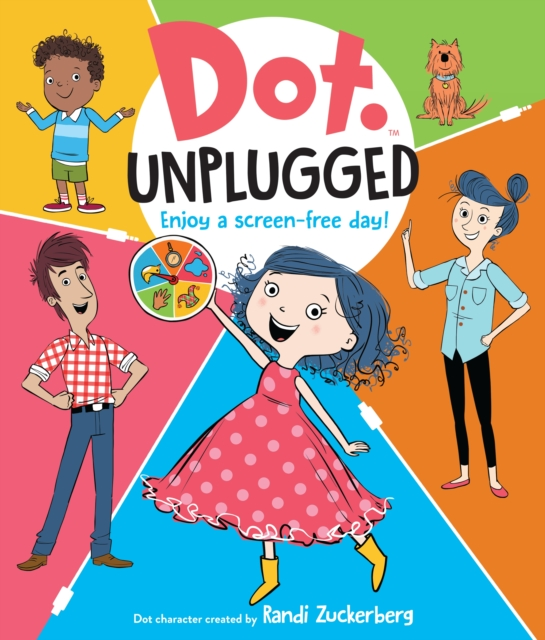 Cover for: Dot Unplugged