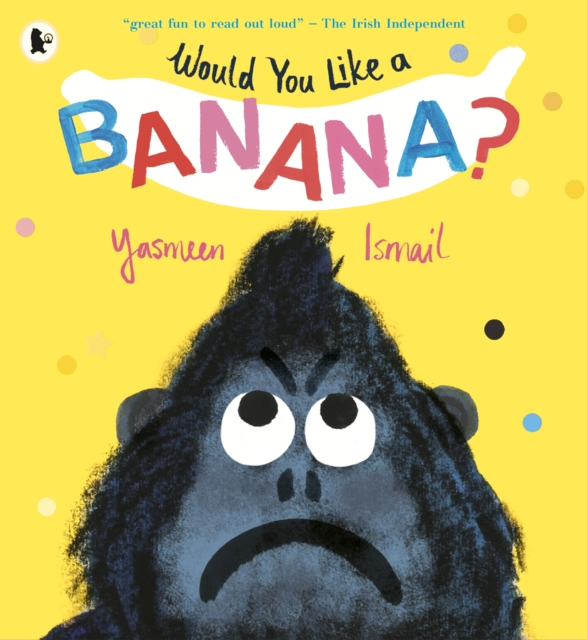 Cover for: Would You Like a Banana?