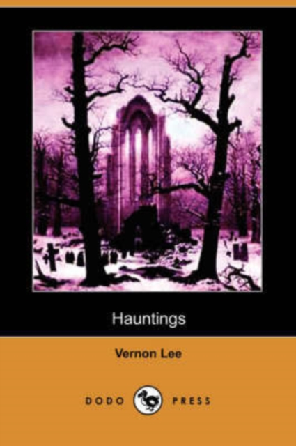 Cover for: Hauntings